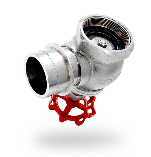 Hydrant Valve 1,5 inchi GuardALL