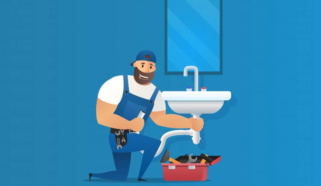 plumber in danbury ct