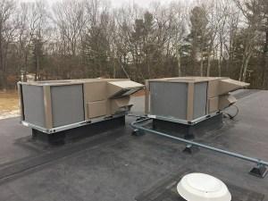 Auburn Roof Top Unit