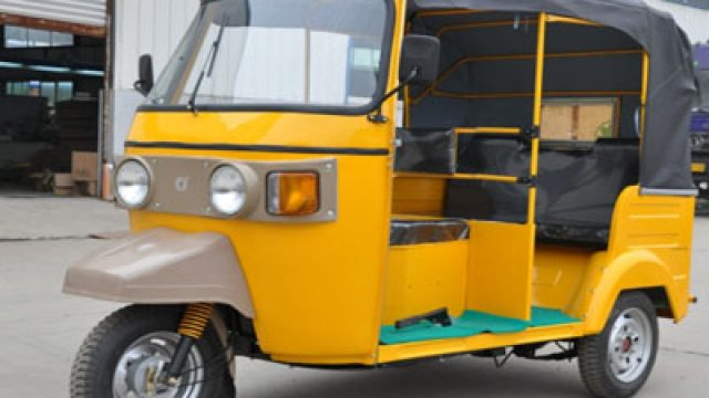 Keke Napep 640x360 - Tricycle operators resolve to comply with issuance of security numbers in Enugu