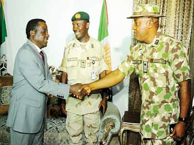 Plateau Gov Copy - STF to focus more on hinterlands to ensure peace-Commander