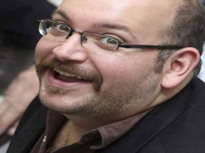Iran Rejects Claim For Damages From U.s Journalist Rezaian