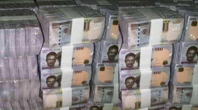 Image result for Nigerian stolen funds