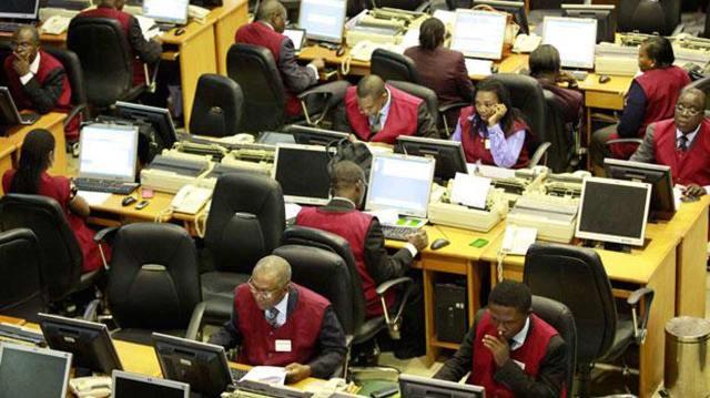 Image result for Nigerian Stock Exchange