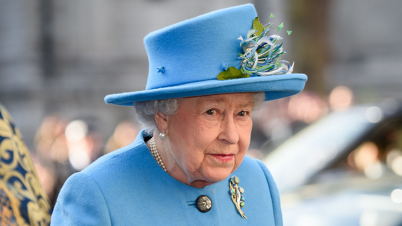 Queen Elizabeth II - Queen leads celebration of Westminster Abbey 750th anniversary