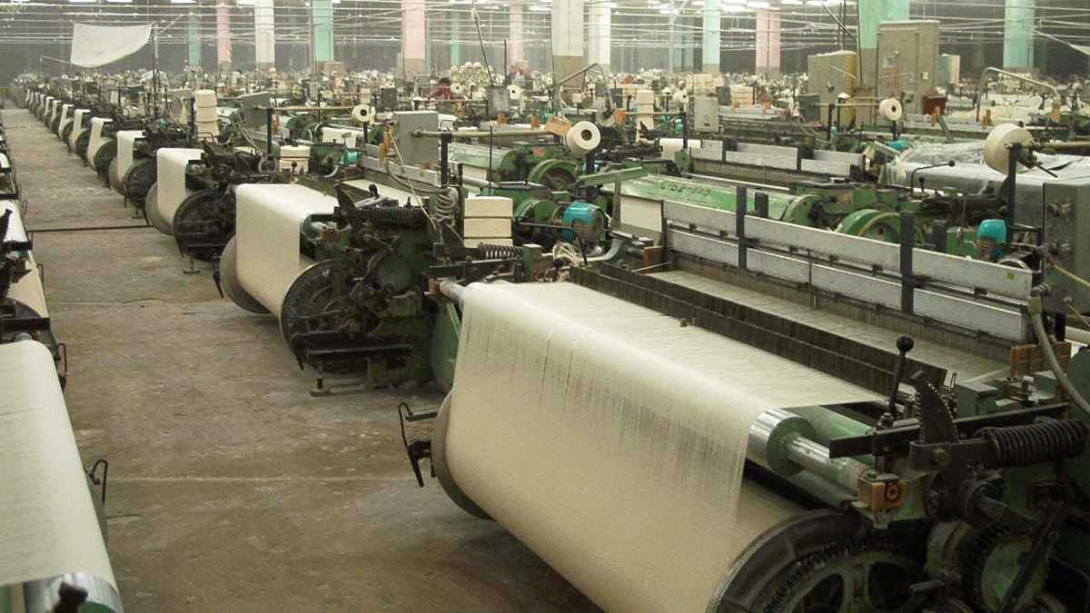 Fg To Revive Moribund Textile Industry – Nanono