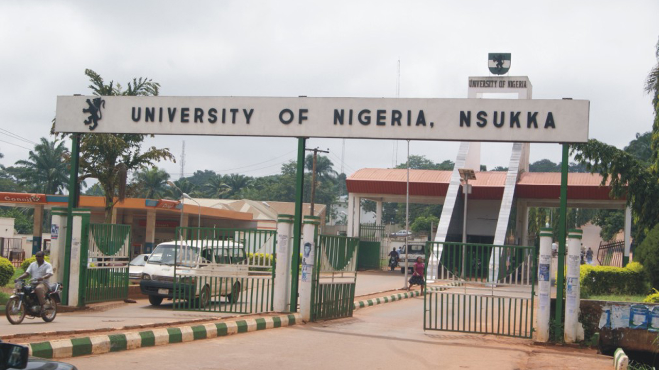 University Nigeria Nsukka