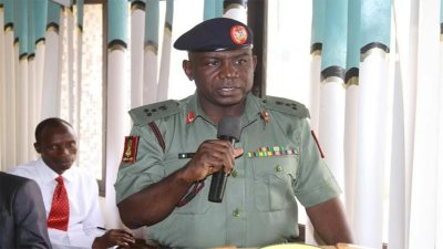 Image result for Army Violated The Law In Appointment Of New NYSC DG