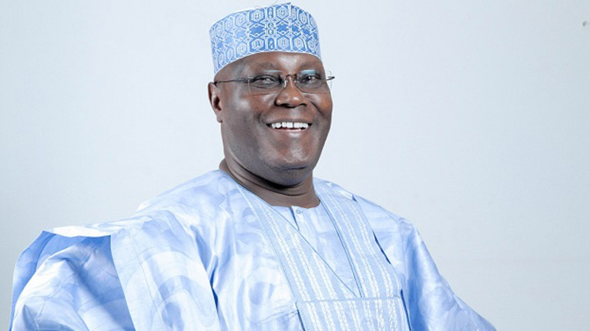 AtikuOfficial 1 - Between Buhari and Atiku's return to PDP