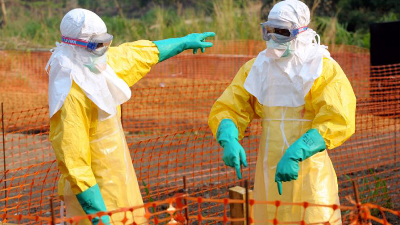 the World Health Organisation (who), Says If There Are No More Cases Of Ebola In Democratic Republic Of Congo (drc) , The Government Of Drc Can Declare The Outbreak Over As Early As Sunday. Dr Ted
