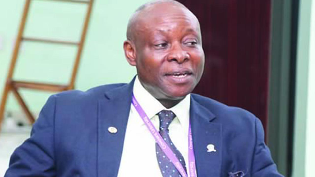 Former Covenant Vc Harps On Discipline, Fear Of God To Address Sex Scandal In Tertiary Institutions