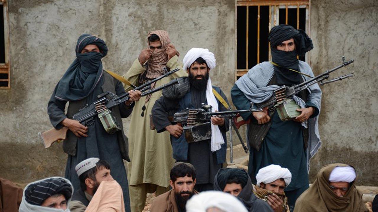 War Afghanistan Sept Taliban Afghan Interior Ministry Abdul