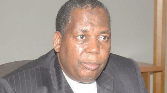 Image result for NDIC), Umaru Ibrahim