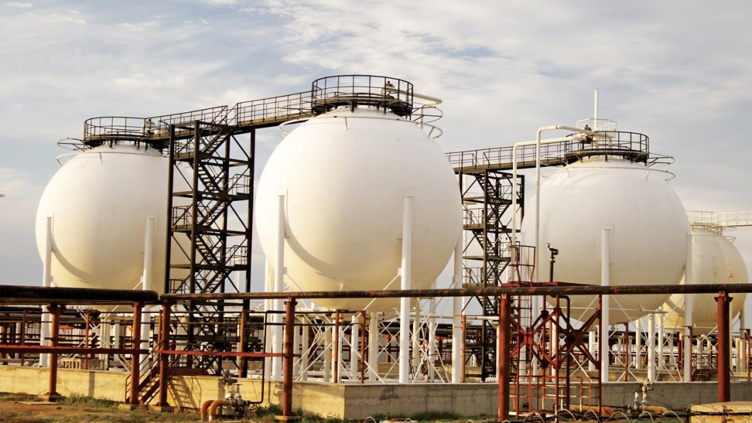 NNPC To Grow Gas Supply From1.3bscf/D To 5bscf/D