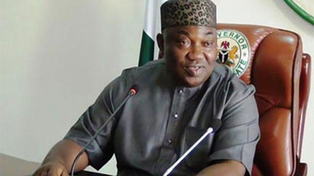 Enugu Govt. Cautions Community Leaders Against Development Fund Misuse