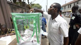 Image result for Nigeria's election outcome important to the world - US