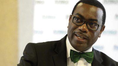 Africa must integrate to grow, says Adesina 1
