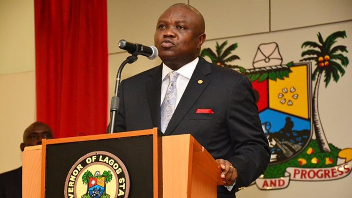 Akinwunmi Ambode - No child will be left out in accessing quality education, says Ambode