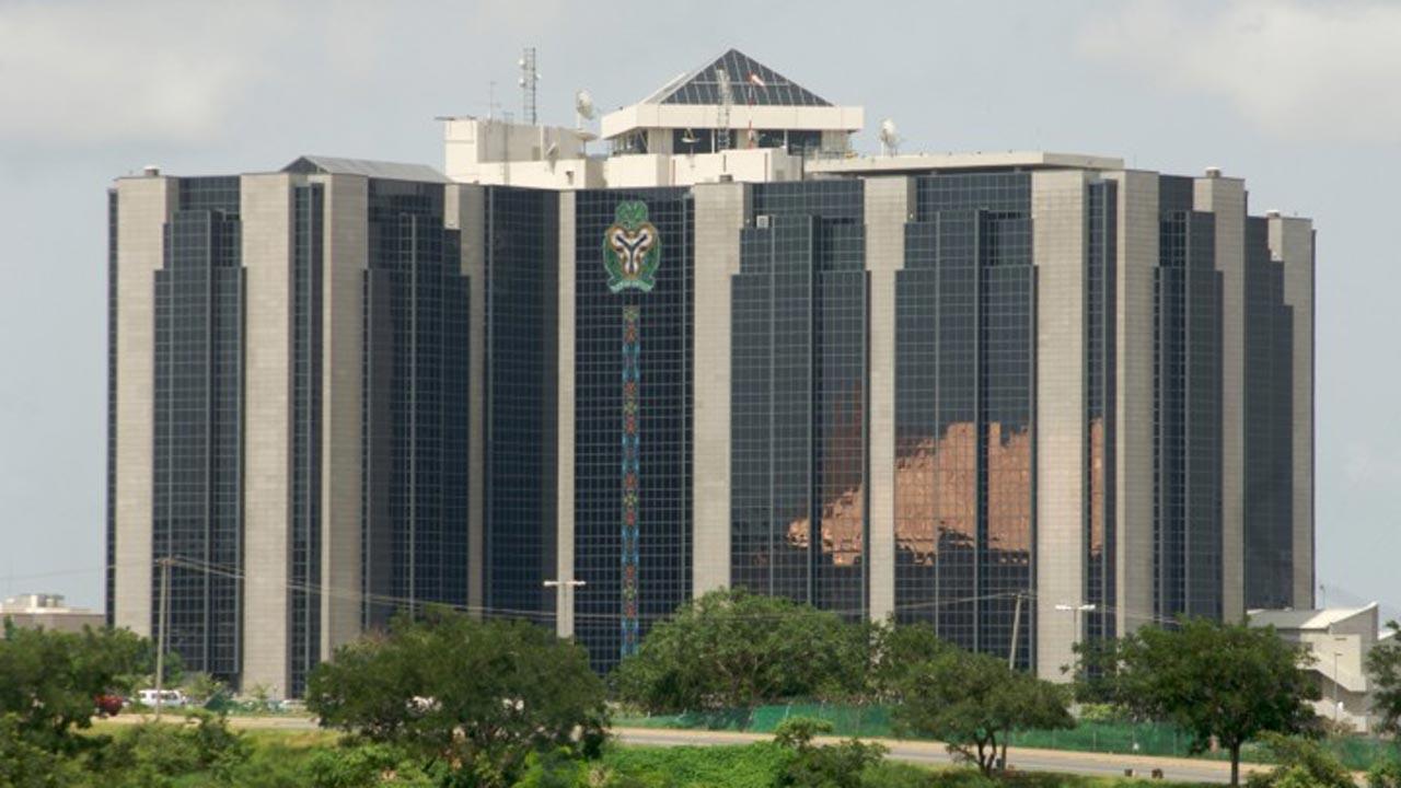 Central Bank Nigeria