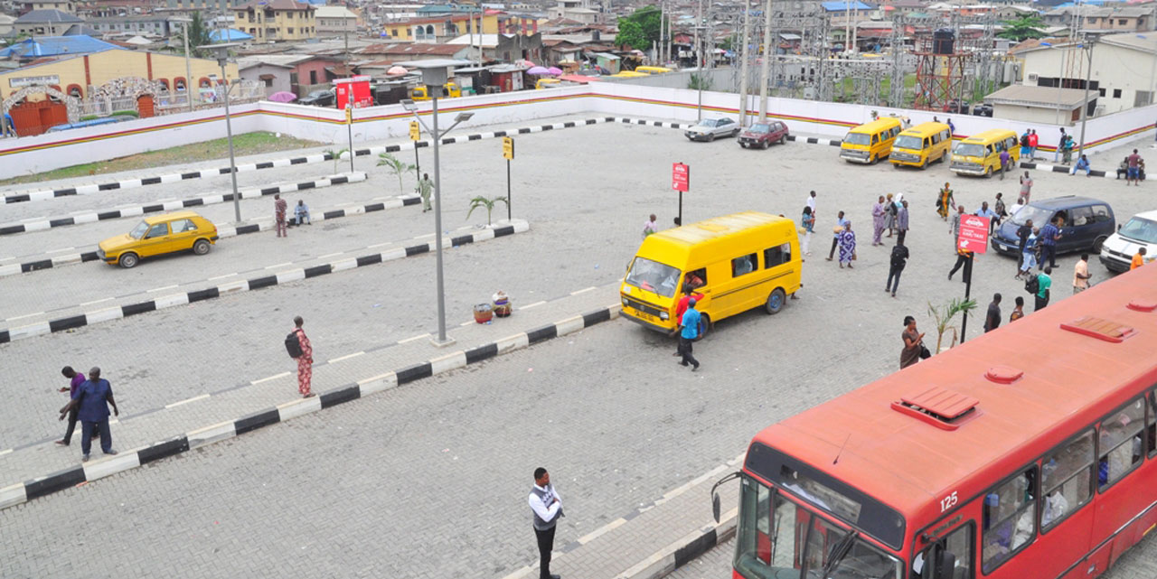 Lasg Extends Clean Up Of Lagos Marina To Adjoining Streets