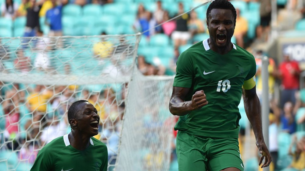 Eagles never demanded for payment in dollars, says Mikel | The Guardian  Nigeria News - Nigeria and World News — Sport — The Guardian Nigeria News –  Nigeria and World News