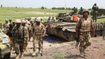 Image result for Niger/Delta Peace: IYC wants military to be more professional