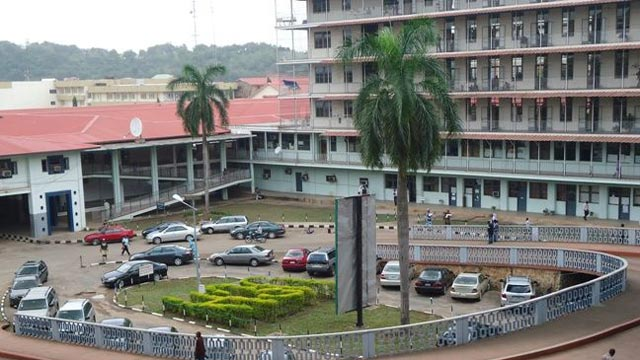 The Chief Medical Director (cmd) Of University College Hospital (uch), Ibadan, And The Provost, College Of Medicine, University Of Ibadan, Have Both Tested Positive For Coronavirus. The Public Relations Officer Of Uch, Mr Toye Akinrinlola, Confirmed This In A Telephone Interview With The