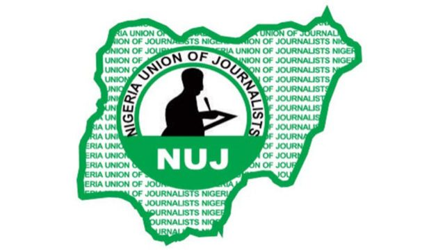 nuj 640x360 - The Guardian News paper Today -  Nigeria News -