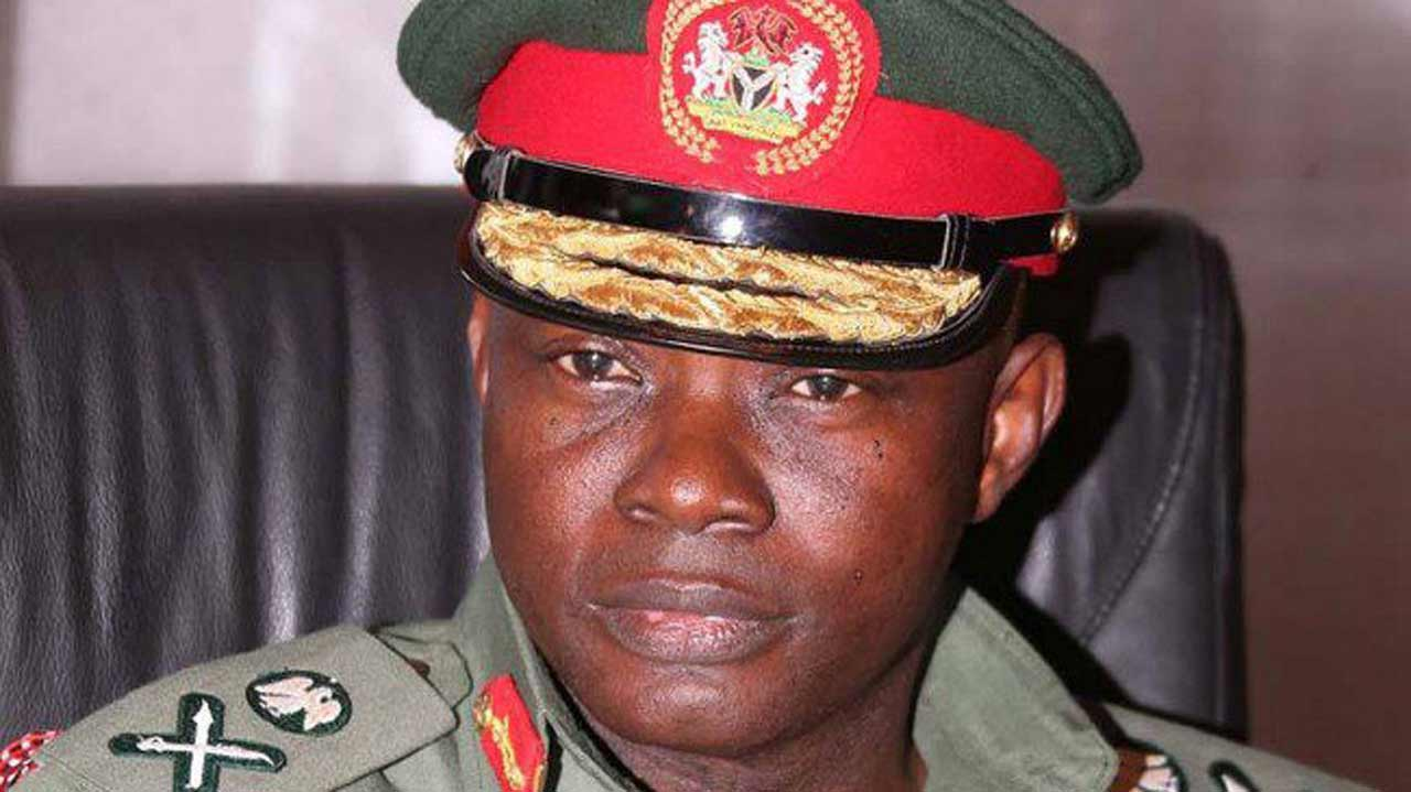 Military Veterans Can Do More For Nigeria –gen. Olonisakin
