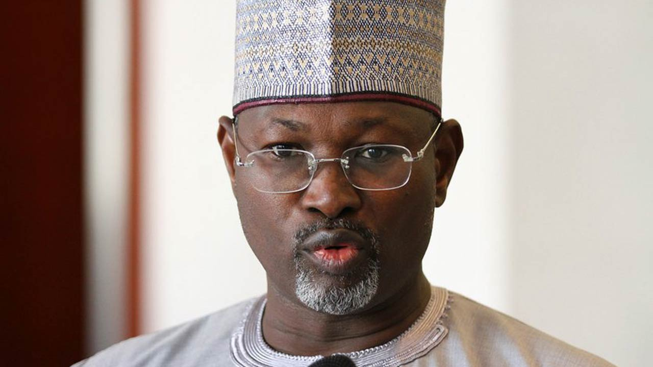 Jega Advises Africans To Restrategise On Corruption Fight