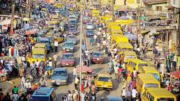 Image result for Transport owners in Nigeria