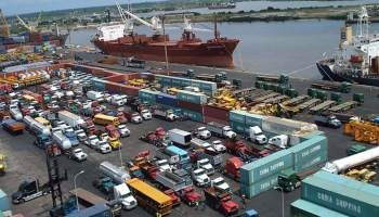 Image result for Maritime Administration: African Nations endorse documentation procedures