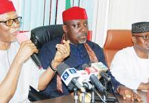 Apc Governors Forum Inaugurates Media, Communications Programme Steering Committee