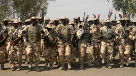 Image result for Army to begin joint military patrol in Zamfara