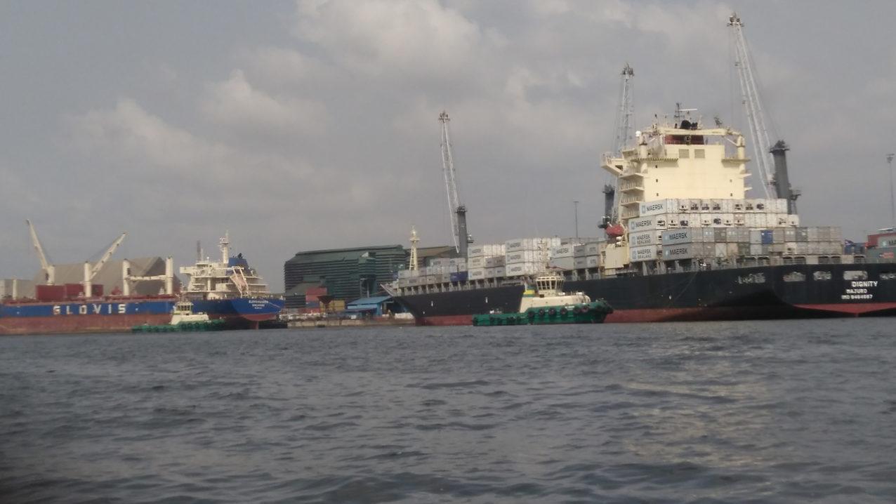 Ships e1485892918949 - Buhari orders probe of ex-heads of JAMB, NIMASA over poor remittances