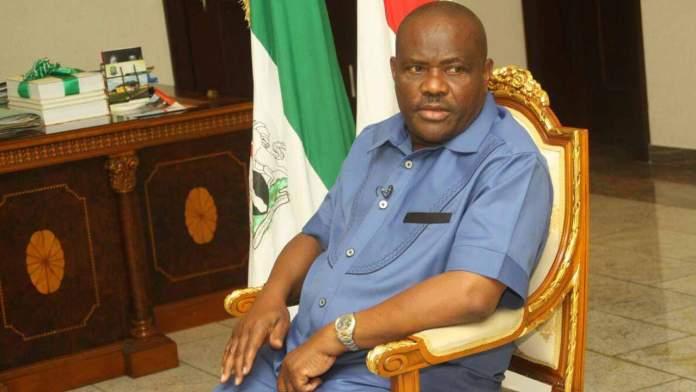 Rivers Labour Gov Nyesom Wike Reuben Port Harcourt