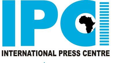 Image result for International Press Centre