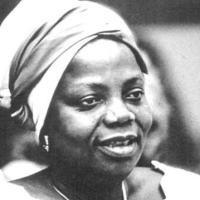 Female literary icon, Onyebuchi Emecheta