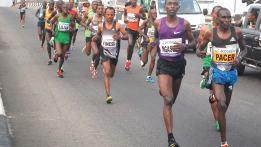 Image result for lagos city marathon. 2019
