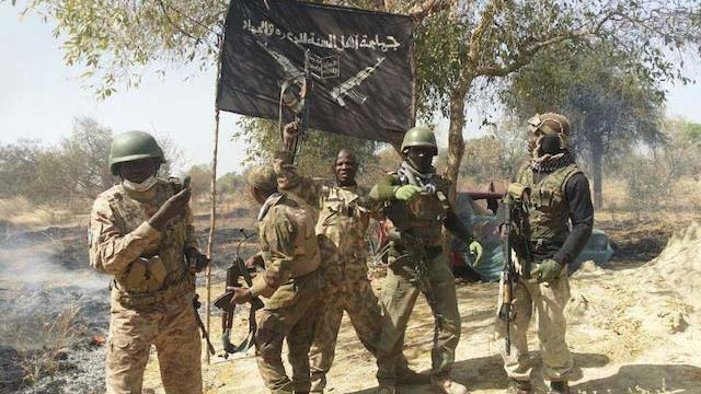 Army Arrests Suspected Insurgents' Logistics Supplier In Borno