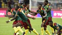 Image result for Eagles won't rate Cameroon based on Confederation Cup outing - NFF