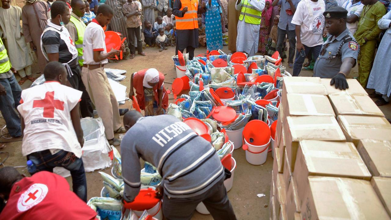 NNN: La section nigériane de la Croix-Rouge nigériane (NRCS) a appelé sa division de Bida dans l'État à prendre ses engagements de sensibilisation à la base pour les éduquer sur ce que la société représente. Alhaji Hamisu Jankaro, le président de l'État, NRCS a fait l'appel mardi à Bida lors d'un cours d'initiation de deux […]