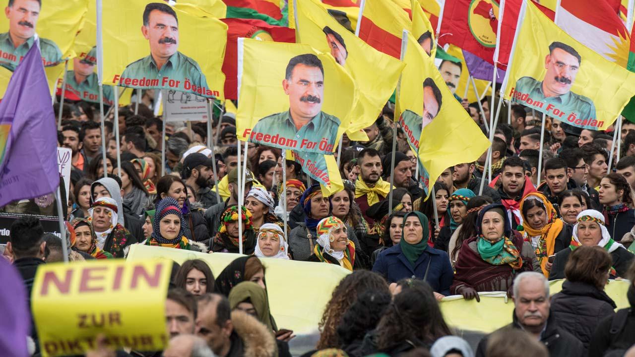 Xinhua Turkish Kurdistan Workers Party Pkk