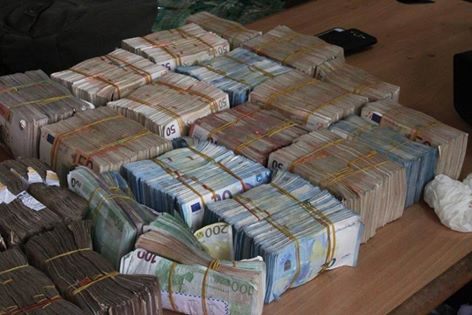 EFCC Recovers N250m Cash From Lagos Market News The