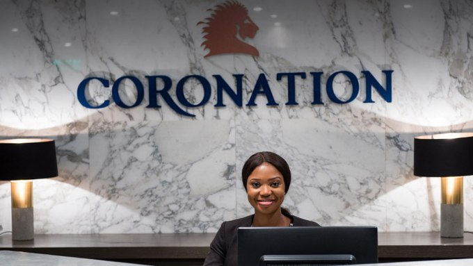 Coronation Merchant Bank - Coronation Merchant Bank appoints Komolafe as Executive Director