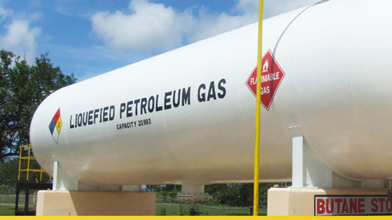 Liquefied Petroleum Gas  - Cooking gas marketers raise alarm over 75% price hike