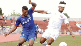 Image result for Rangers' coach blames fatigue for loss to Zesco