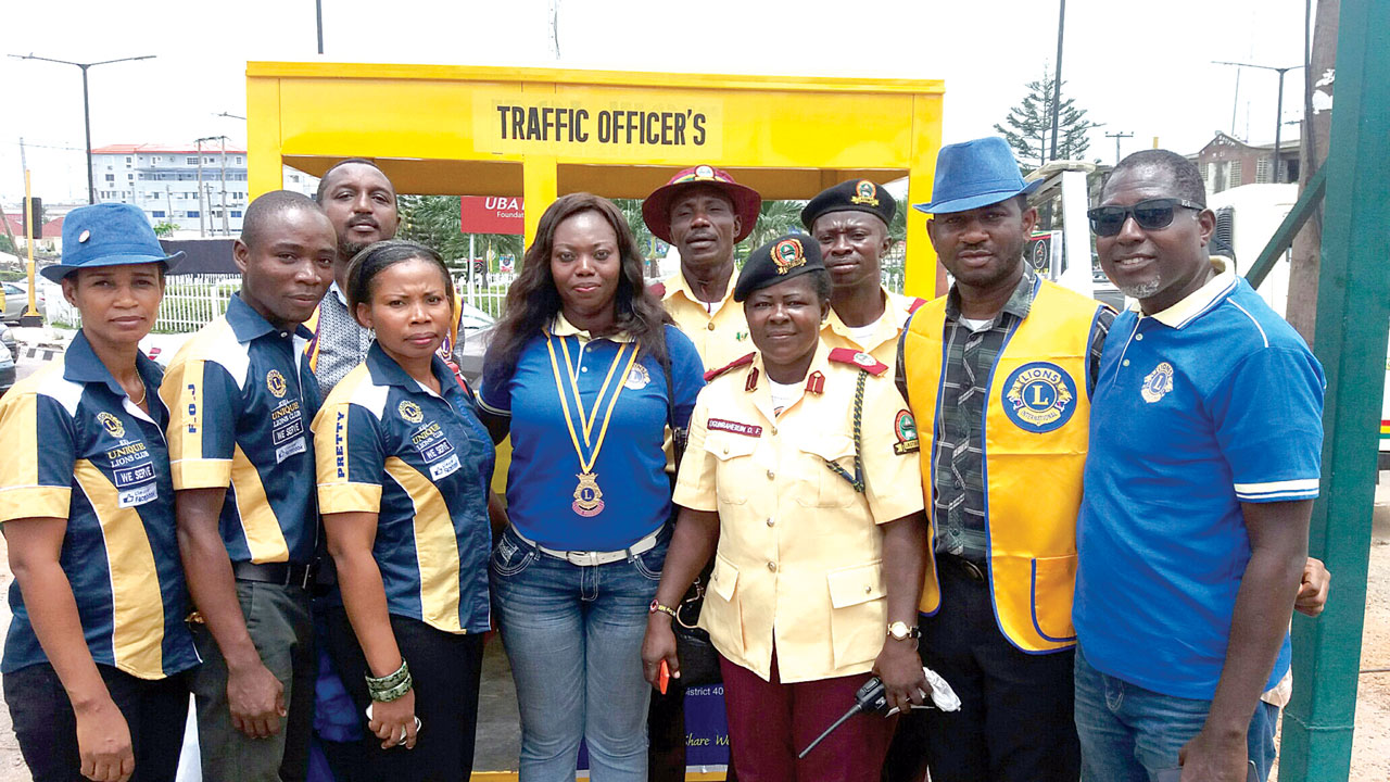 The Ikeja Exclusive Lions Club under District 404B2, Nigeria, on Tuesday donated gifts items worth thousands of naira to Precious Pearls Orphanage Home, Egbeda, Lagos, to commemorate its second year anniversary. The club's President, Benedicta Akhuetie, listed the items donated to include yam, rice, pasta, noodles, biscuits, detergent, gas cooker, pots, clothes, books and other […]