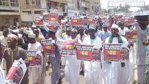 Image result for Eid-El-Fitr: Niger Police bans rallies, procession
