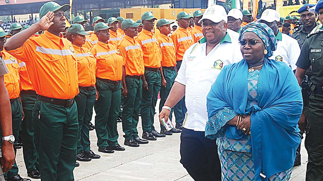 Lagesc To Enforce Environmental Laws For Cleaner Lagos
